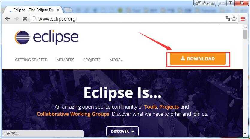 eclipse安装和配置